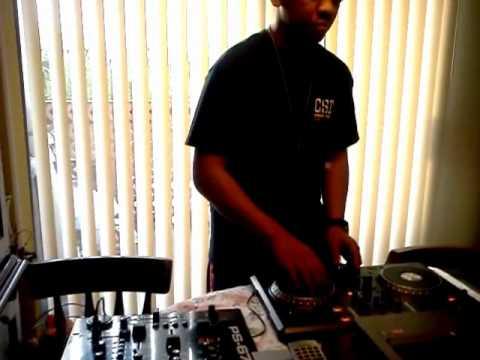 HOUSE MIX-( DJ P.E.P.I )