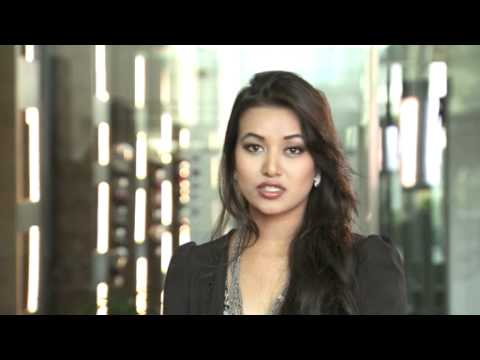 2011 Miss World Profiles - Nepal