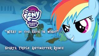 Rainbow Dash -