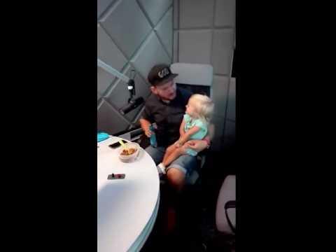 Dj Daso w Radio ONY 93,1 fm