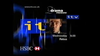 Rebus (2000) - Official Trailer