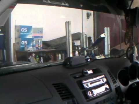 ซ่อมกระจกรถยนต์