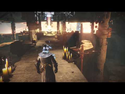 Destiny | Tour Of The Lighthouse | Flawless 9-0 Trials Passage