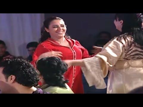 Said Senhaji | شعبي مغربي نايضة | Morocco Chaabi Dance thumbnail