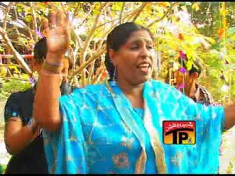 Tunje Saahran Ja | Ameera Beghum | Album 32 | Best Sindhi Songs | Thar Production