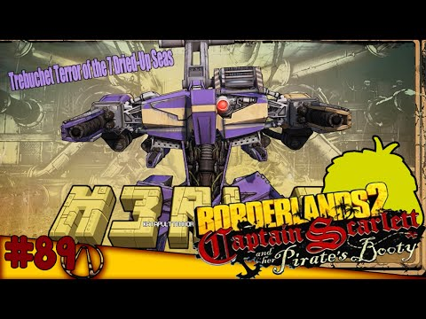 Floppy Disc's - Borderlands 2 #89 (Captain Scarlett DLC) mit Balui | Earliboy