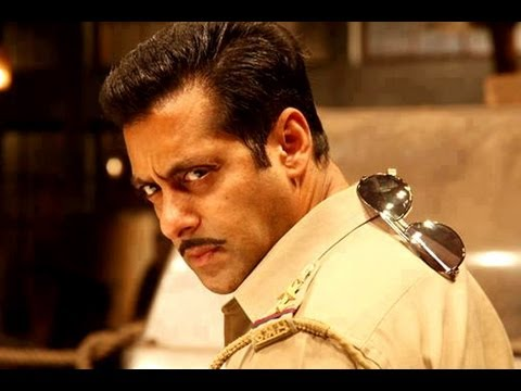 Dabangg Mashup Full Video Song | SALMAN KHAN - DJ CHETAS