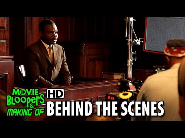 Selma (2015) Making of & Behind the Scenes