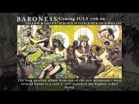 Baroness - Eula