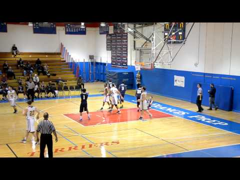 2 | Xaverian High School ( Brooklyn ) Vs All Hallows High School ( Bronx )