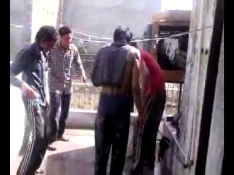 Rape Of Gay On Holi video