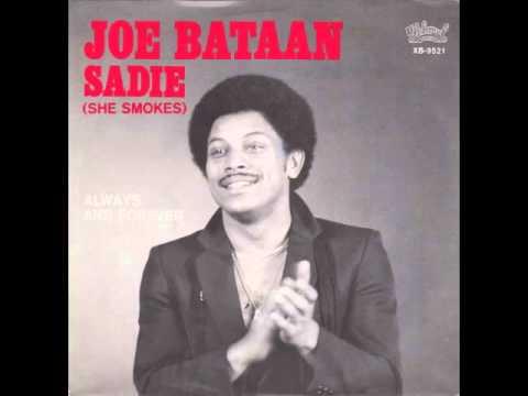 Joe Bataan - Sadie (She Smokes)