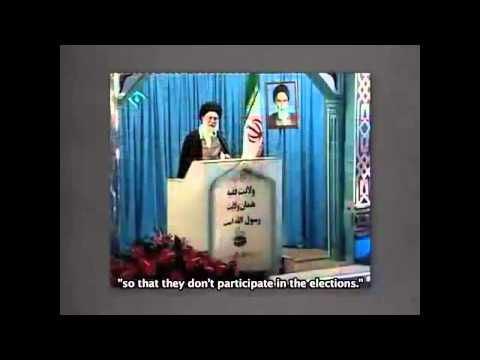 P5 Parazit 40 گلچین پارازیت جمعه Iran Funny Joke News VoA Feb 18, 2012 (season 3)