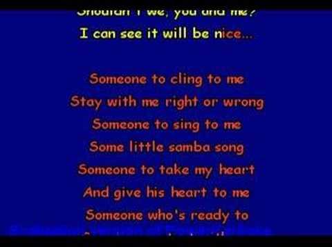 Astrud Gilberto - So Nice