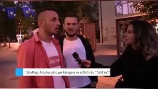 download lagu Intervista Qesharake Dafina Zeqiri 2017 gratis