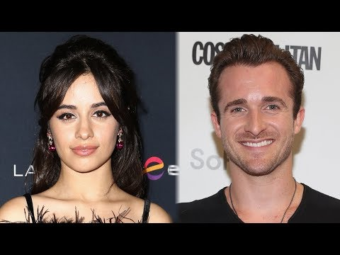 Camila Cabello Packs On The PDA With New Boyfriend Matthew Hussey MP3