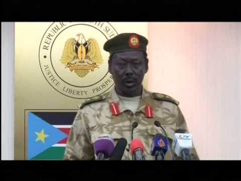 South Sudan and Rebels Peace Talks Began in Ethiopia (Face to Face)