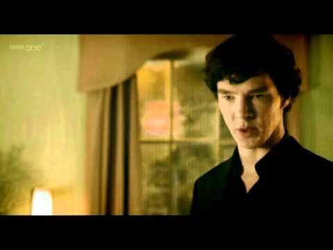 Семейные будни Шерлока и Джона.avi