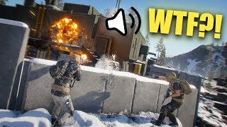 I Kept Trolling My Friend And Then THIS Happened... | Ghost Recon Breakpoint