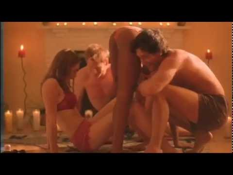 Naked Twister Scene In The Movie l.a. Twister- Ch. 5 video