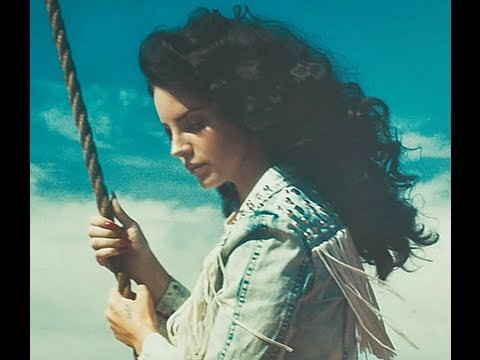 Lana Del Rey - Ride (OFFICIAL)