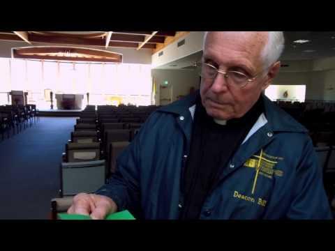 A Catholic Thanksgiving Prayer