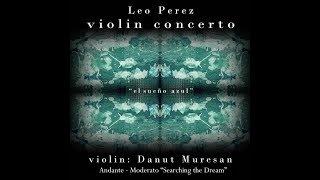 Searching the Dream - Leo Perez (The Blue Dream I)