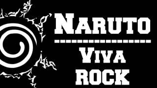 Naruto Ending 3 Orange Range Viva Rock (oficial)
