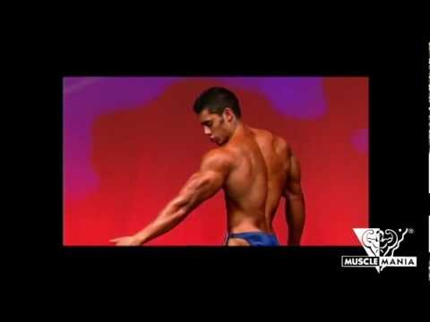 '11 Musclemania New England Highlights.mp4