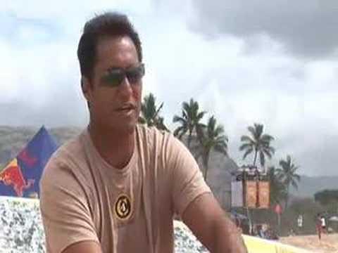 Ocean Paddler - Ku Ikaika Challenge