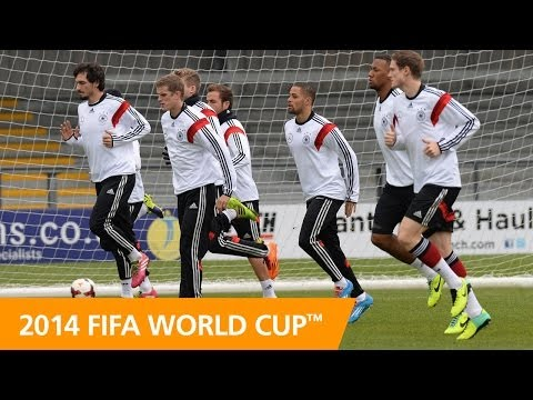 World Cup Team Profile: GERMANY