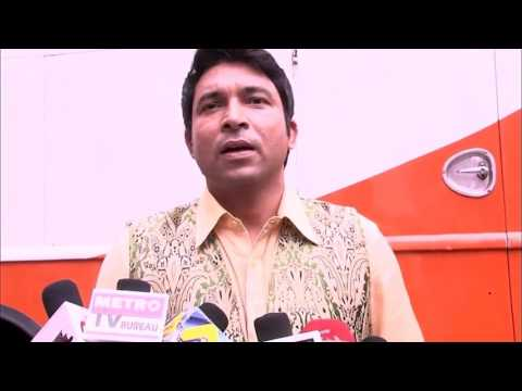Chandan Prabhakar Speaks About Quiting Show | Kapil Sharma Sunil Grover Fight | New Show | Ali Asgar thumbnail