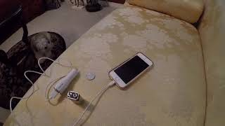 How To Charge Your Phone Without Electricity!