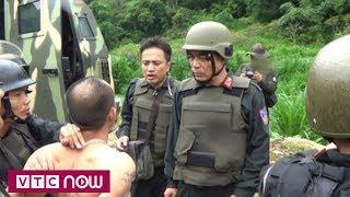 Vụ bắt trùm ma túy Sơn La: Chuyện chưa kể | VTC1
