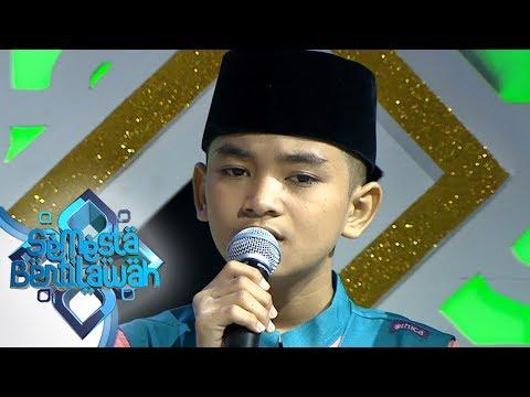 Gambus Merdu Dari Nurul Furqon  - Semesta Bertilawah Episode 14