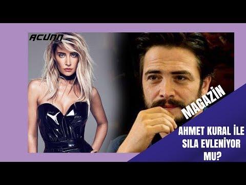 Ahmet Kural ile Sıla evleniyor mu?