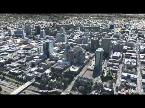 Google Earth Now In 3D.flv