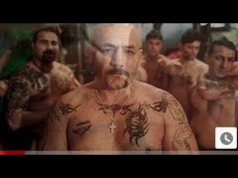 БАНДИТ   Смотреть новое русское кино 2017! Криминальный фильм! НОВИНКА!