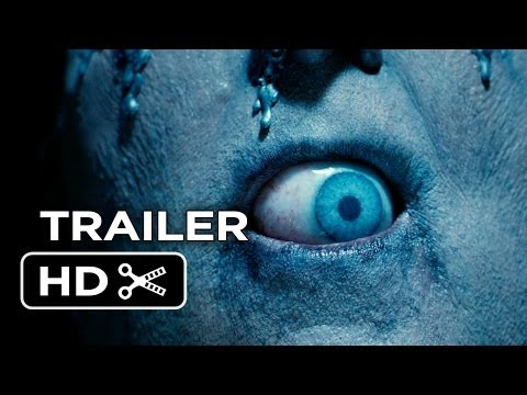 A Fantastic Fear Of Everything US Release TRAILER 1 (2014) Simon Pegg Comedy Movie HD