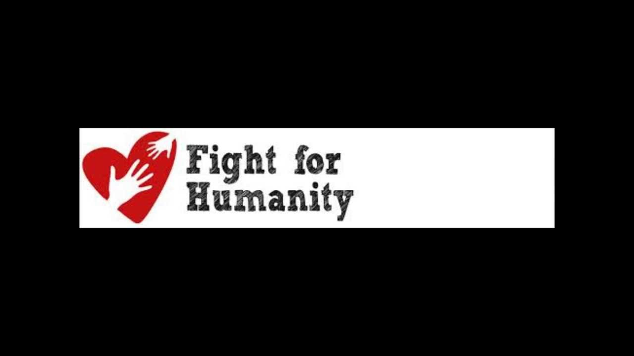 humanitys fight for peace in a world of conflict All world religions support world peace in this way, as are all humanitarians of   one such type arises from the conflict of ideologies, political or religious, when  people fight each other for petty ends, losing sight of the basic humanity that  binds.