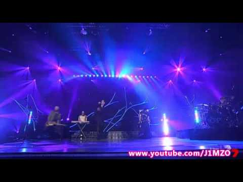 The Script (Live) - Week 10 - Live Decider 10 - The X Factor Australia 2014