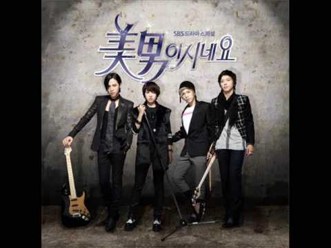 My Heart Curses by Kim Dong Wook. The sixth track on the OST. credits to d00lie@soompi for the translations :) *Press the CC button for the subs.
