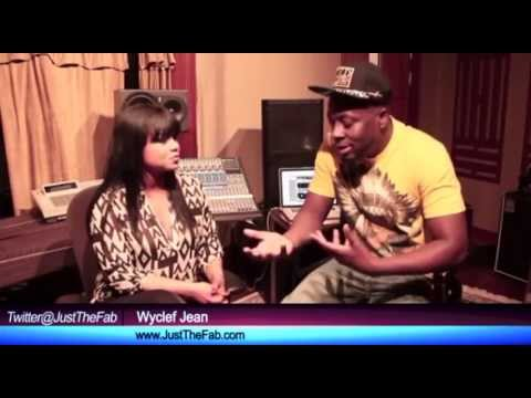 Wyclef Jean Speaks Out On Being Betrayed By Haitians & Lauryn Hill's Jail Sentence!!!