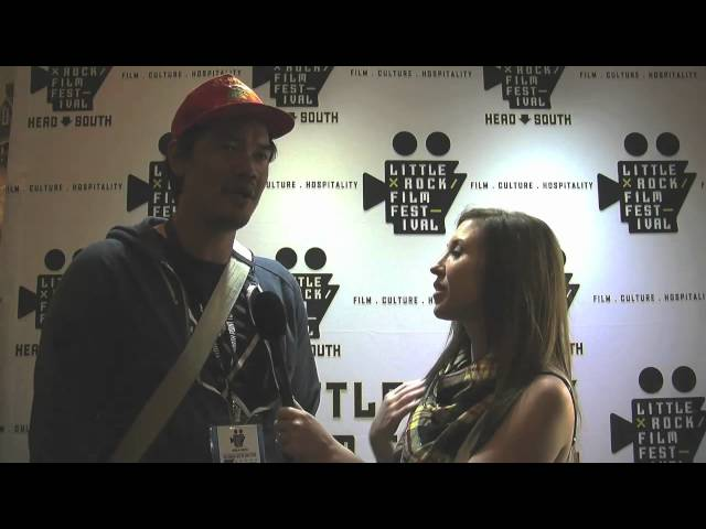An Interview with Destin Cretton LRFF 2012