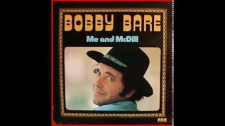 Watch Bobby Bare Cant Seem To Get Nowhere video