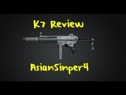 Arctic Combat K7 Review - AsianSinper4