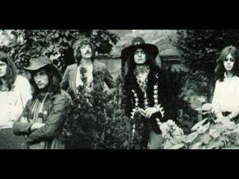 Deep Purple - Painted Horse (Studio out-take)
