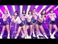 AOA(에이오에이)   심쿵해(Heart Attack) @인기가요 Inkigayo 20150705