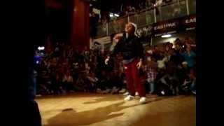 Bboy Hulk Trailer 2011 (Unstoppabullz Crew)