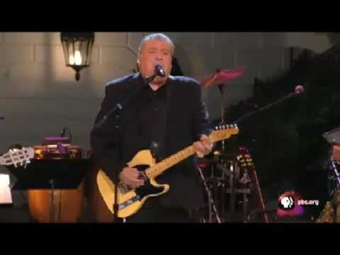 Los Lobos: In Performance at the White House: Fiesta Latina Video